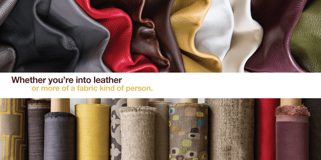 Comfort sleeper fabric options |by Design Des Moines