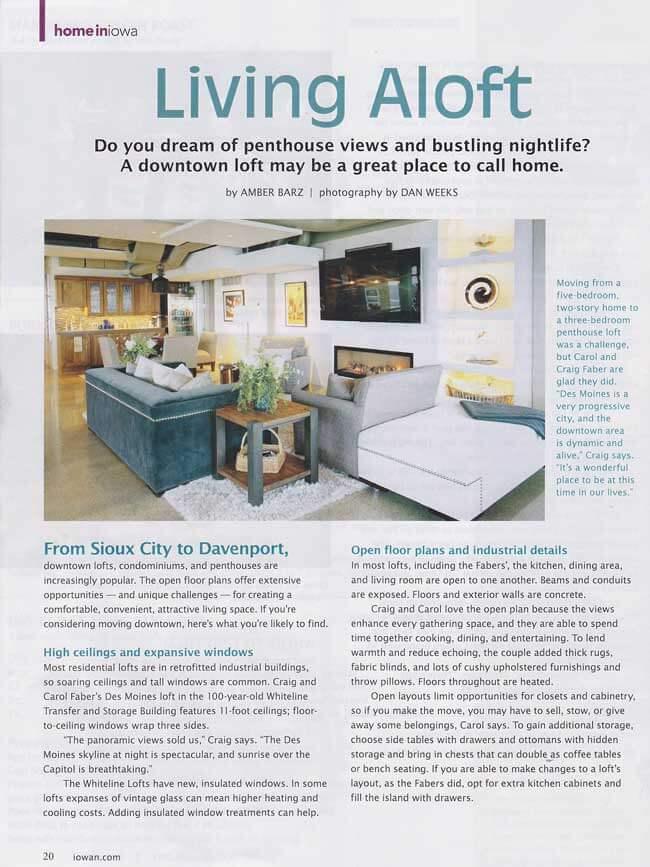 lofty_living_iowan_magazine_by Design