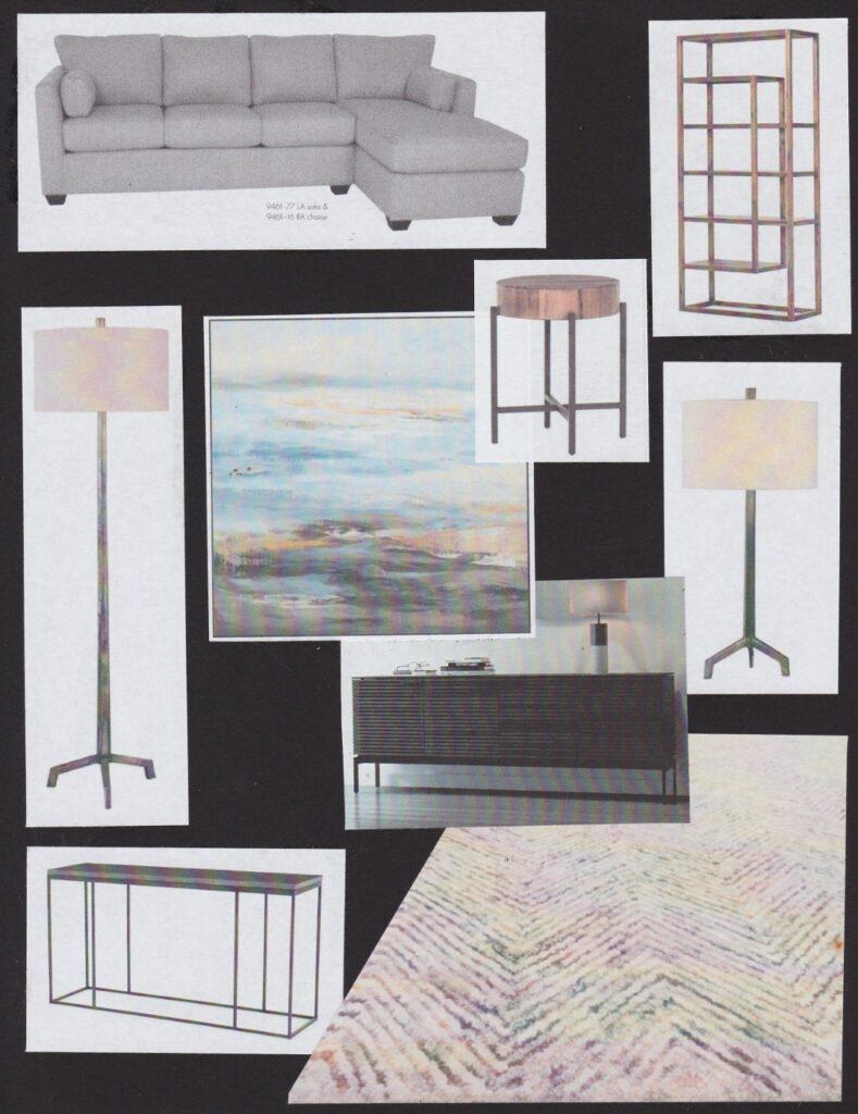 interior-design-lower-level-project-vision-board