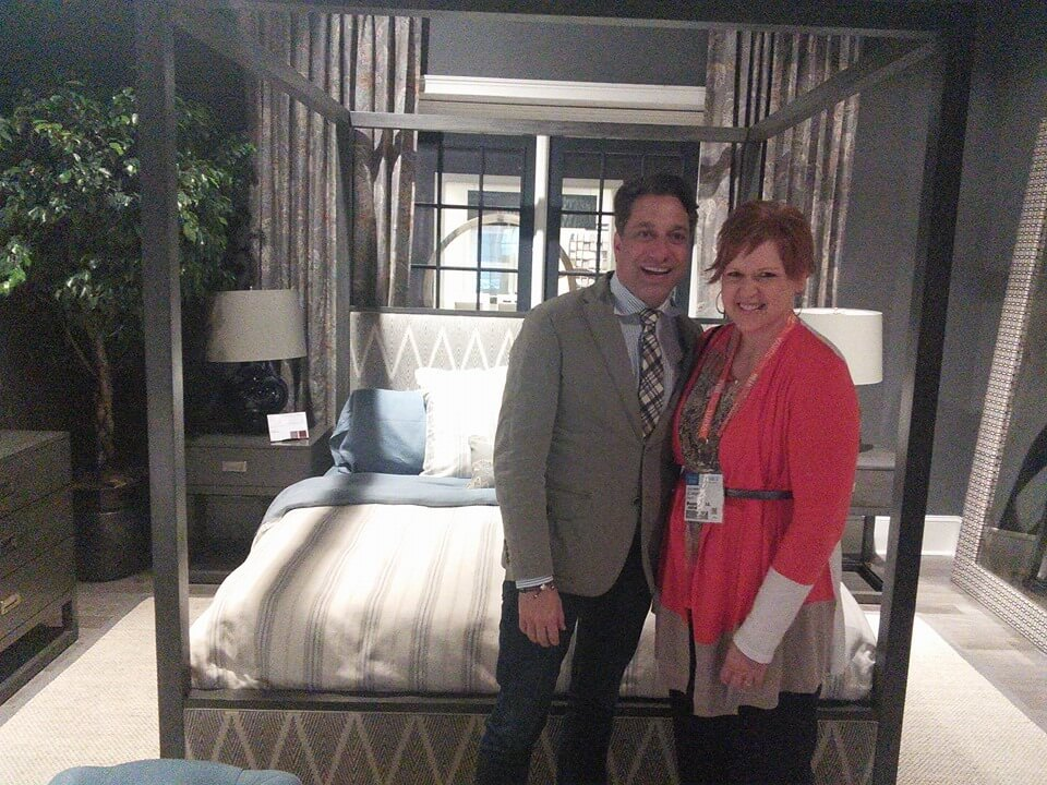 thom filicia|by Design Des Moines